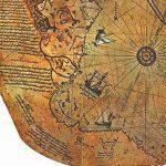 ピリ・レイスの地図の真相