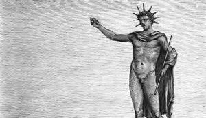 ロードス島のヘリオスの巨像